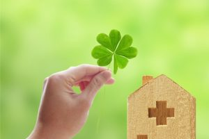 家財保険と火災保険